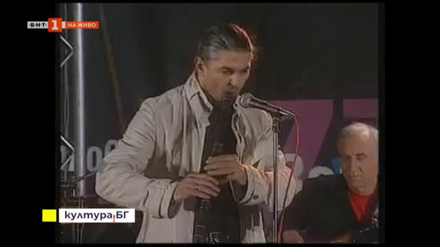 Започна четвъртото издание на Пловдив джаз фест