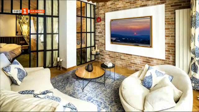 Интериорен дизайн или как правилно да разпределим пространството в дома