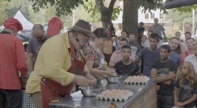 Вкусната България: Празник на трюфела в Угърчин