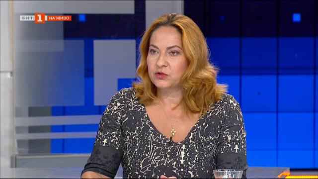 Кой заплашва колекцията на Светлин Русев - говори дъщерята на художника