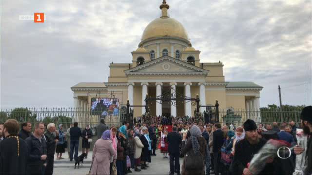 Защо Украинската църква спести българския произход на катедралния храм в Болград