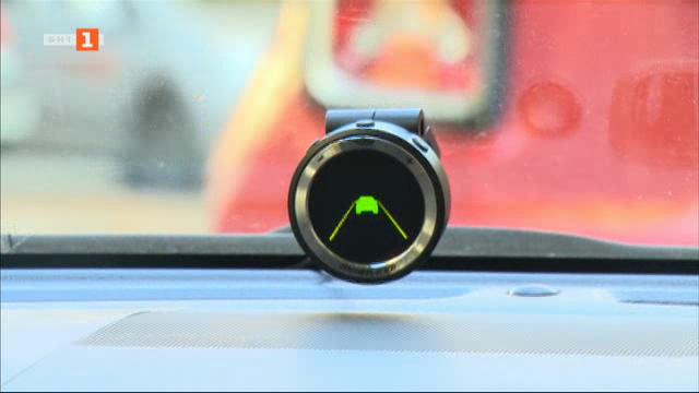 Бъдещето на колите