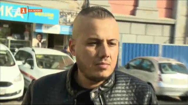 Историята на иракчанина Наамер, който заживя в България