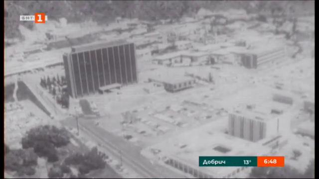 Истории от архива: 6 ноември в архивите на БНТ