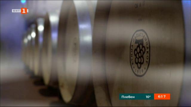 Тайните на хубавото гръцко вино