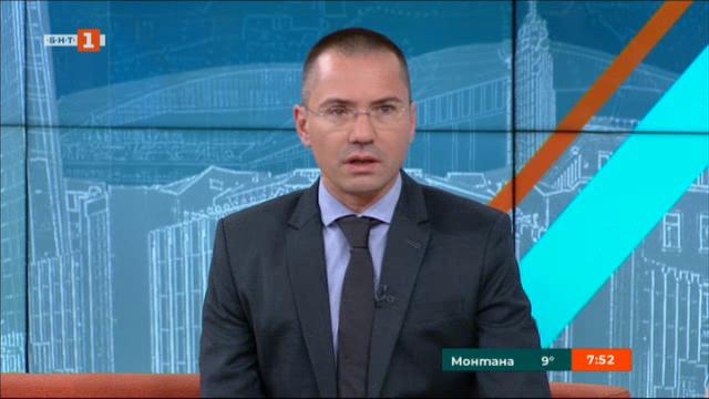Ангел Джамбазки: Пактът за миграция не трябва в никакъв случай да бъде подписван
