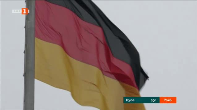Партията-хамелеон в Германия