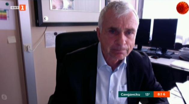 Интервю с проф. Валтер Клепетко, който помогна 8 българи да получат бял дроб