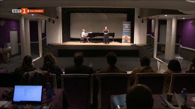 25 оперни театри от Европа прослушват певци в София
