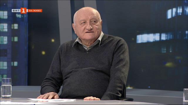 Един дисидент 30 години по-късно – Петко Симеонов