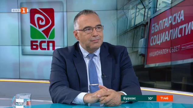 Антон Кутев: Не е невъзможно парламентарните избори да бъдат преди европейските