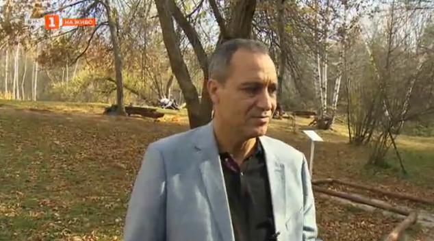 Защо сириецът Мохамед Ибрахим избра България