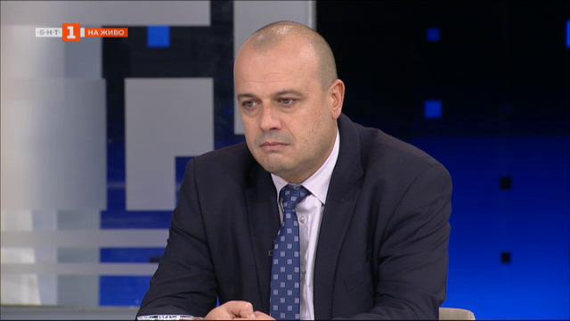 Христо Проданов от БСП: Това управление не се справя и нещата вървят все по-зле