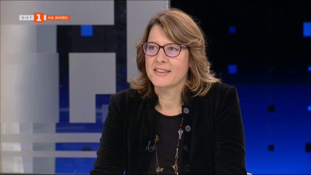 Весела Чернева: Глобалният пакт за миграцията на ООН не вменява нови задължения