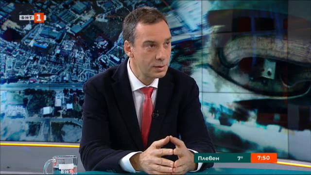 Димитър Николов: Кметовете са единодушни за данъка върху старите коли
