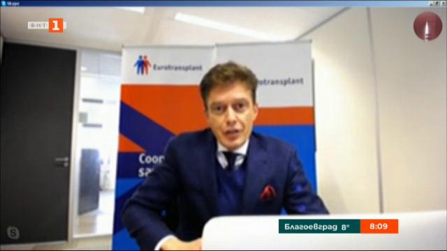 Проф. Бруно Майзер: Дългосрочното решение не е трансплантационният туризъм