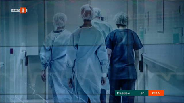 Д-р Ненков: В първите крачици сме на тази голяма, сложна, тежка трансплантация
