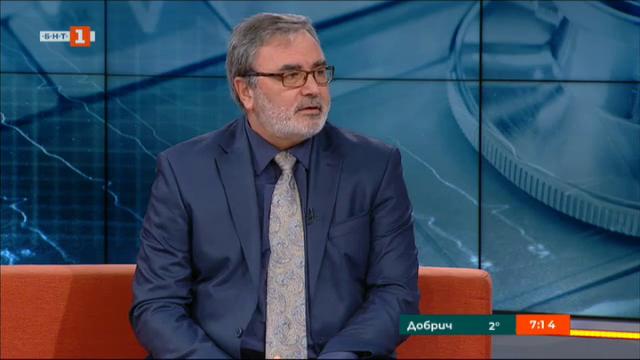 Д-р Кунчев: Противогрипни ваксини ще има в средата на другата седмица