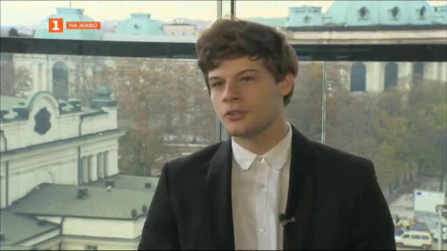 Младите с визия за България - размислите на 17-годишния Арно Пигелер