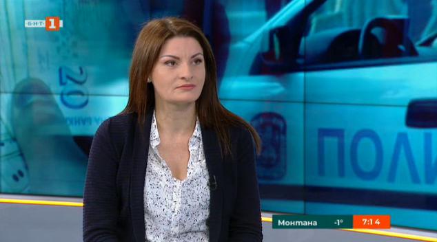 Златка Падинкова: 90% от телефонните измами се извършват по една схема