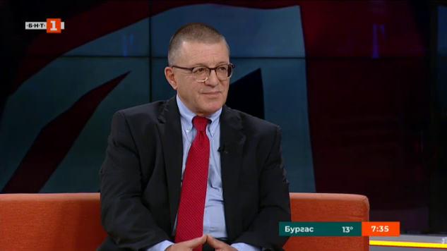 Бойко Ноев: Важно е как България ще се впише в един нов европейски съюз