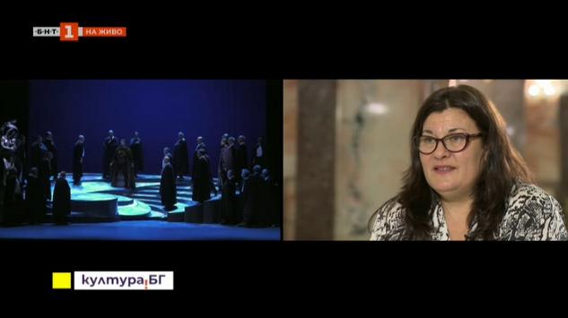 Премиера на Симоне Боканегра в Софийската опера