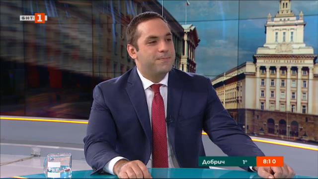 Министър Емил Караниколов: Правителството изпълнява заложените политики