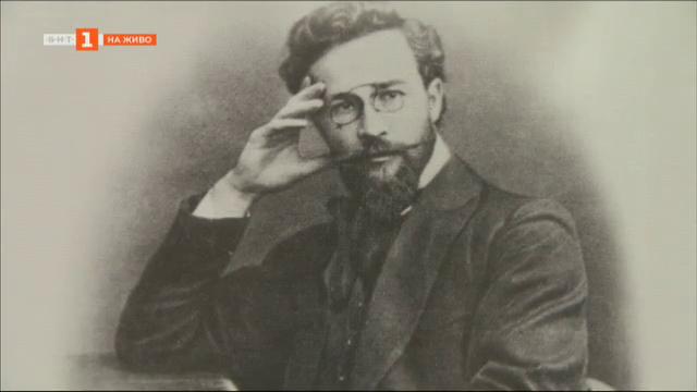 Михайло Парашчук - украинският скулптор, преобразил София