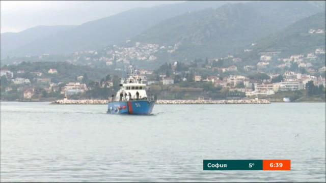 България в помощ на Фронтекс в Средиземно море