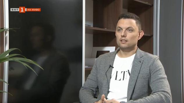 Българската дигитална шрифтолеярна, която популялизира кирилицата по света