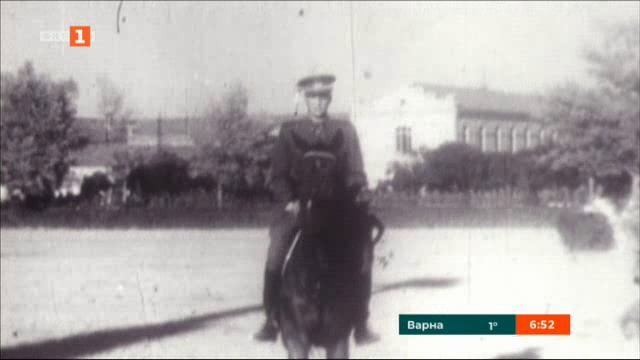 Истории от архива: 23 ноември в архивите на БНТ