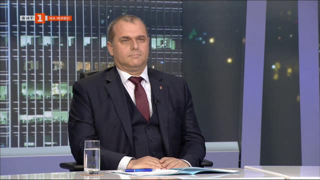 Искрен Веселинов: Патриотите ще зарежат междуличностните крамоли