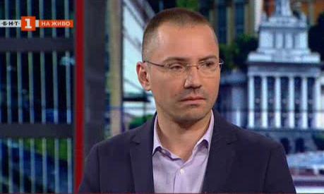 Ангел Джамбазки: На вътрешни избори гражданите могат да подредят евролистата