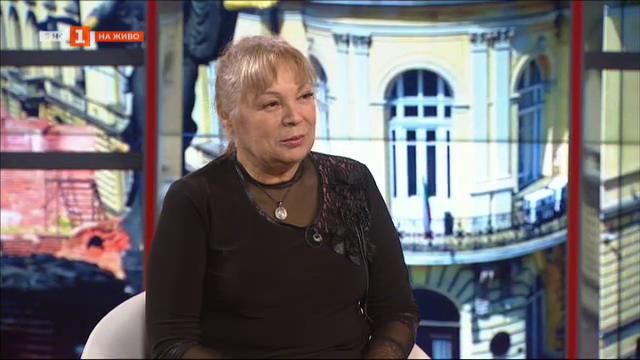 Доц. Петрунова: България е на трето място с най-много паметници на културата