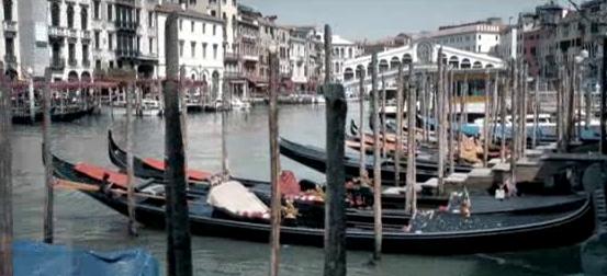 България се готви за Венецианското биенале