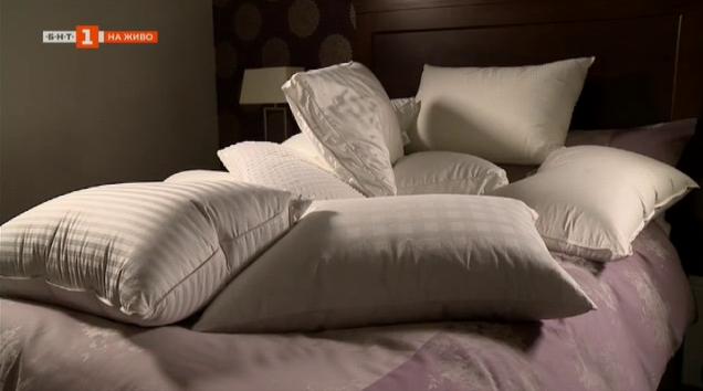 Как да изберем подходяща възглавница?