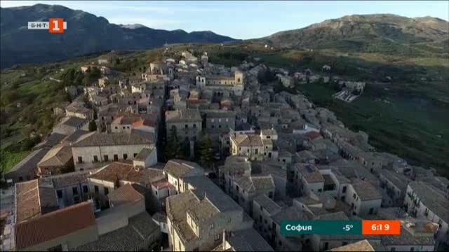 Най-красивото италианско село