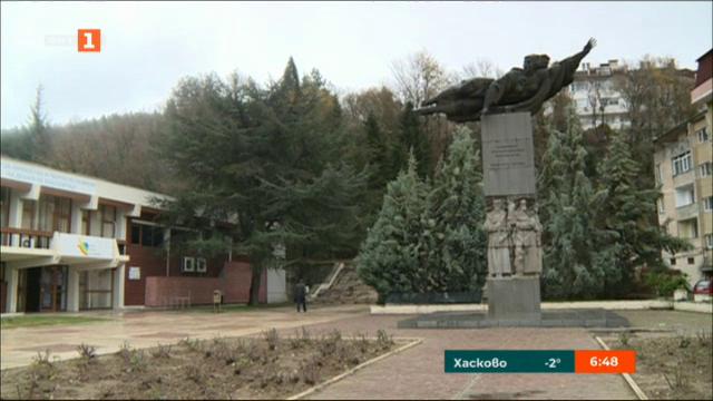 В търсене на войнишките паметници