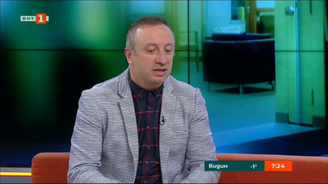 Тихомир Тошев: Трябва да внимаваме когато решим да задлъжнеем със сериозна сума