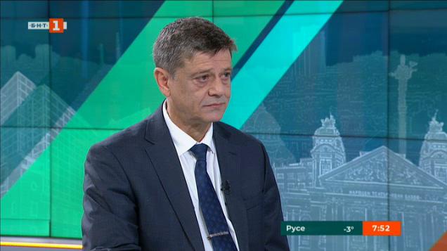 Ген. Попов: Бюджетът за отбрана е сериозен и добре балансиран