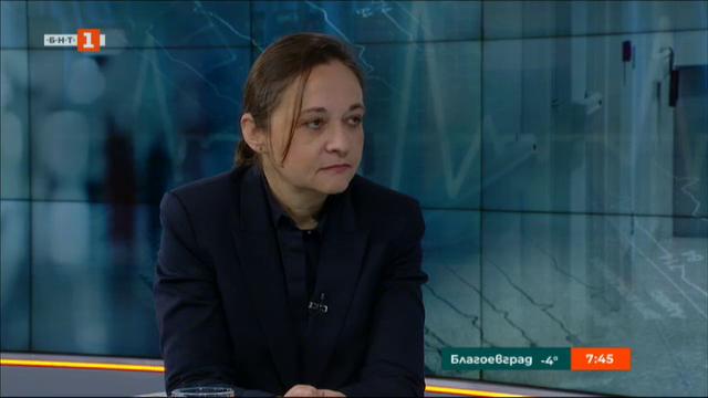 Жени Начева: Не се променя медицинската експертиза за лечение на деца в чужбина