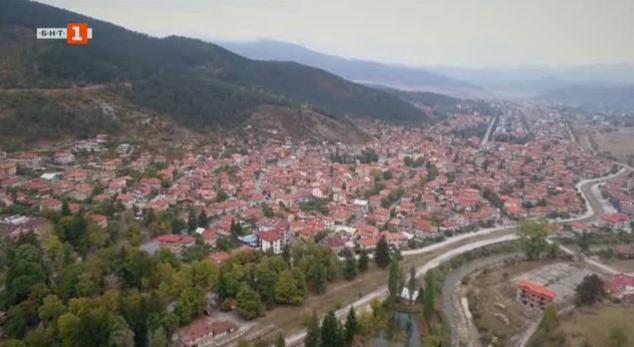 Велинград - спа център на Балканите