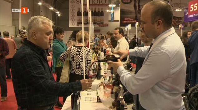 ДиВино - Ежегодният форум за популяризиране на качественото българско вино