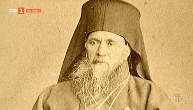 130 години от кончината на първия български екзарх Антим