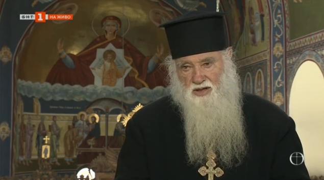 За мисията да си добър пастир – разказ за отец Цанко Тотев от с. Лозен