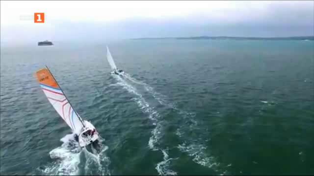 Шумовете на океана