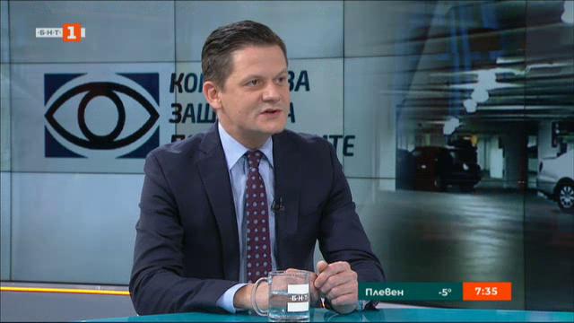 Димитър Маргаритов за новата кампания на КЗП