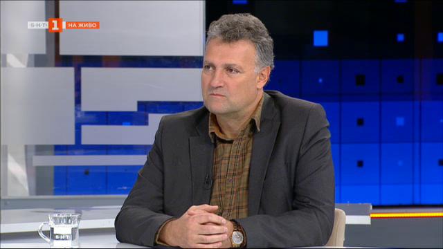 В. Николов: Високата цена на индустриалния ток не засяга дългосрочните договори