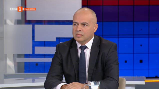 Георги Свиленски, БСП: Няма стартирала кампания за номинация и обсъждане