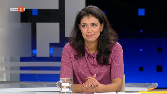 Ваня Григорова: Работодателите трябва да ценят работниците си